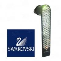 Ручки Schuco с кристаллами Swarovski